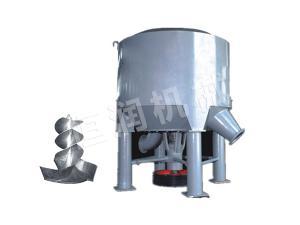 ZSG系列-高浓水力碎浆机