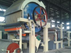 Family paper machine