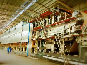 4800-550 high watt paper machine